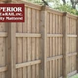 Lewisville Fence Company in Texas