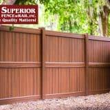 Murfreesboro TN fence company