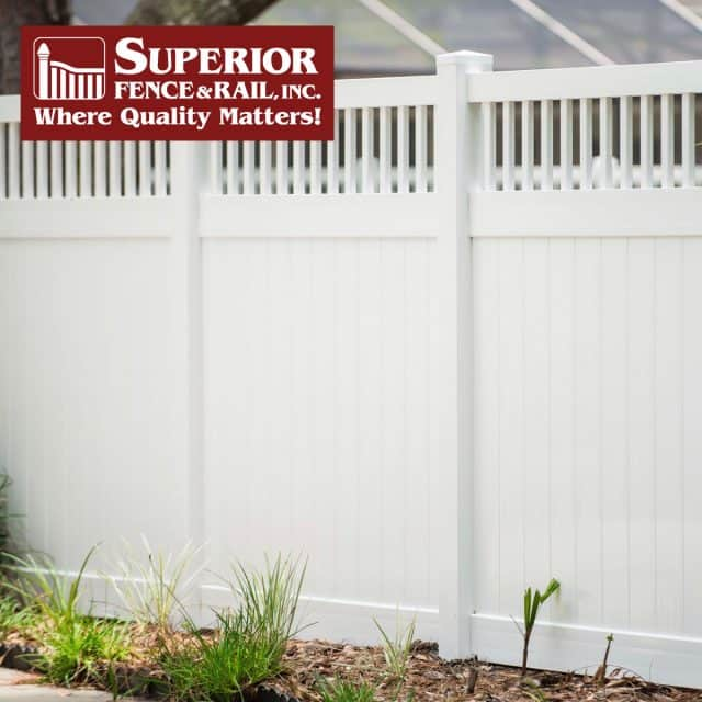 Why Should You Choose us as Your Wake Forest Fence Company?