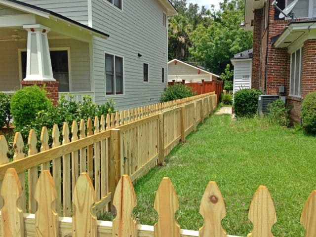 Put Your Trust into This Top-Rated Smyrna Fence Contractor