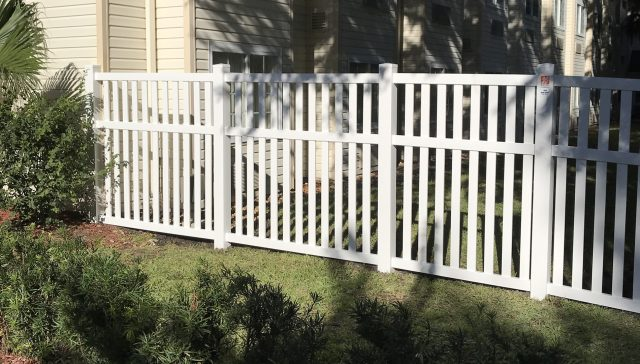 10 Reasons to Hire Professionals for Durham Fence Installation