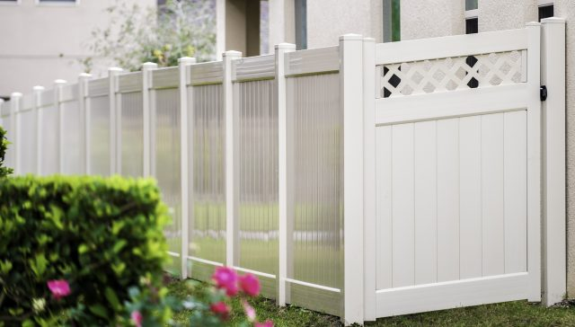 How to Choose the Best Vinyl Fence for My Nashville Home