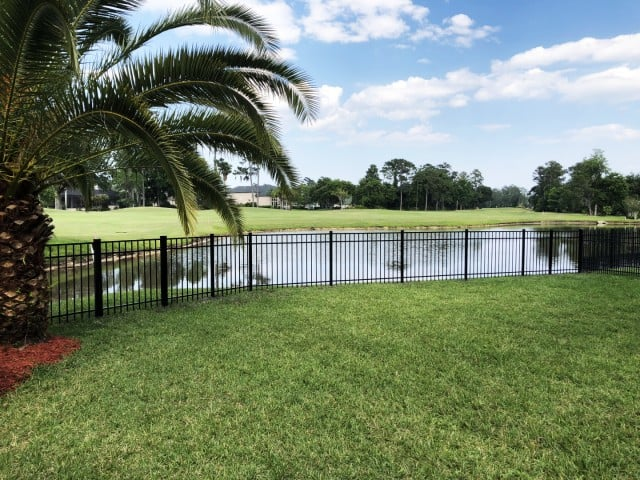 Which Company Offers The Most Oviedo Fence Options?