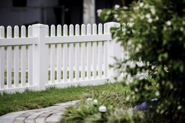 Top 10 Oviedo Vinyl Fence Options