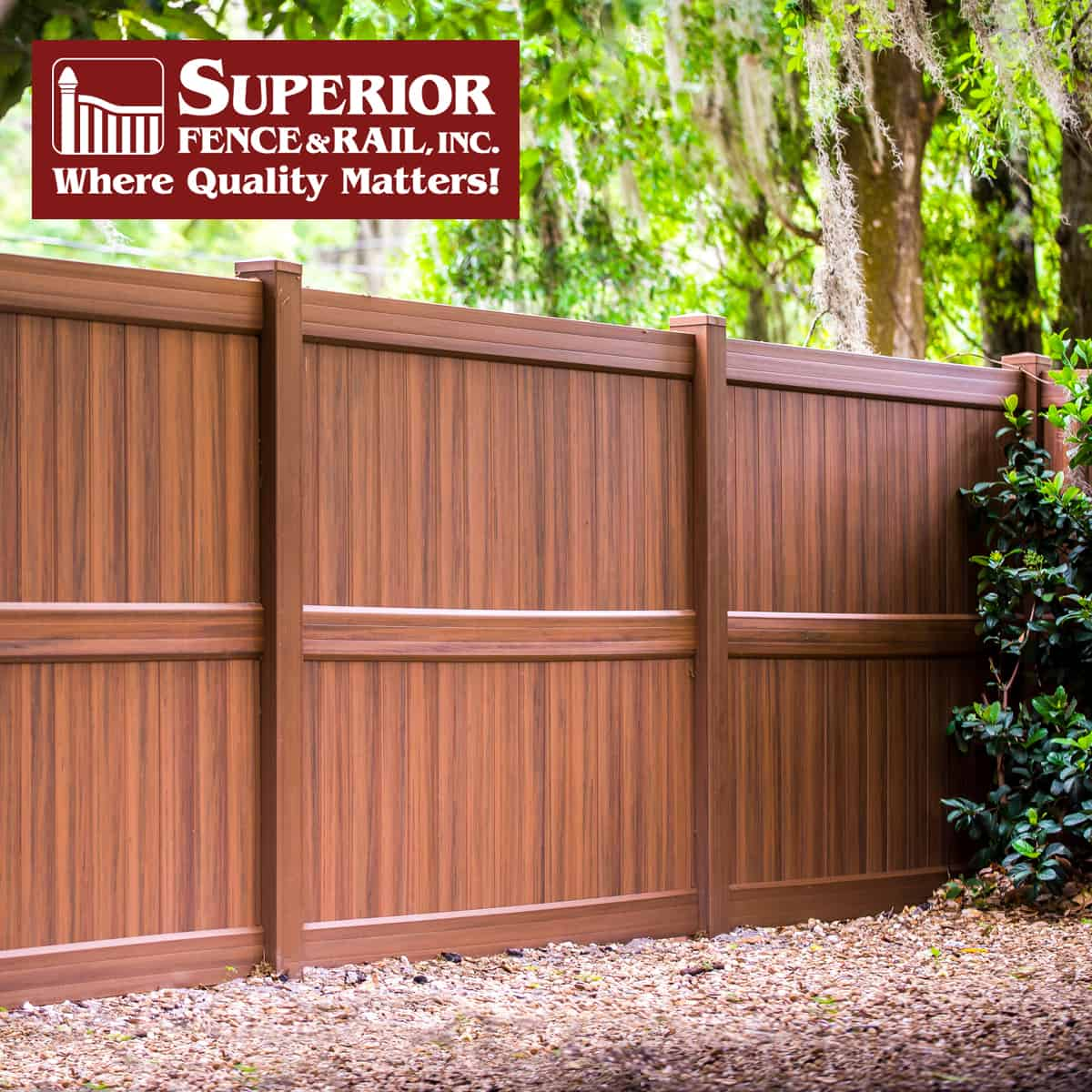 Spring Hill Fence Company