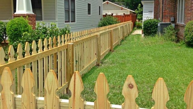 Who Is the Best Choice for Apex Fence Installation?
