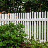 Best Kuna Fence Company Vinyl Fence