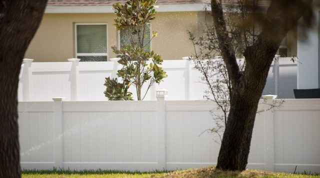 What Fuquay Varina Vinyl Fence Company Offers the Most Fencing Options?