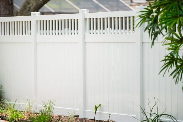 How Tall Can I Build My Privacy Fence?