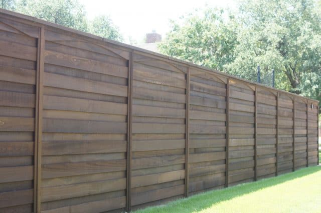 Which Carrollton Fence Company Offers Fence Financing?