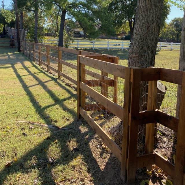 Is a Nashville Fence Builder Qualified?