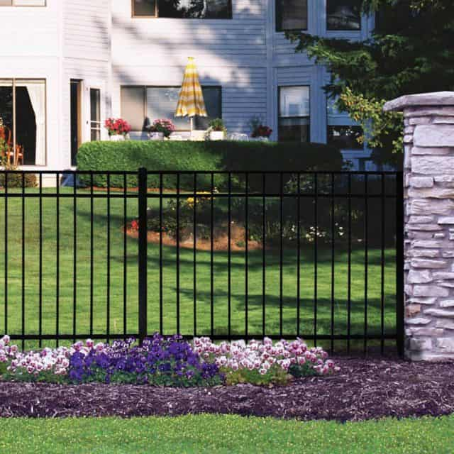 Is a Palmetto Fence Company Reliable?