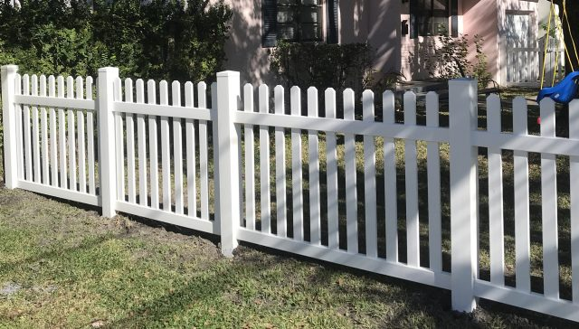 An In-Depth Look at Popular Chapel Hill Fences