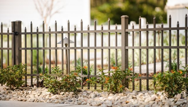 Local Smyrna Fence Company Rates Most Popular Fence Types