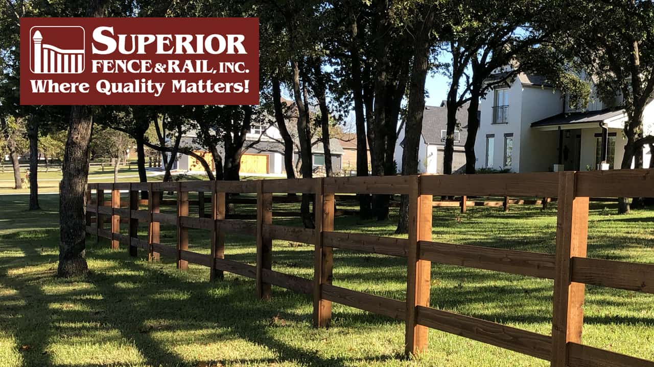 Fort Worth fence company contractor