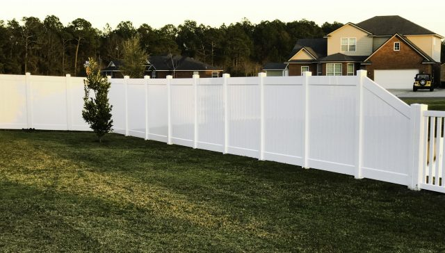 Franklin Privacy Fence Company Creates Backyard Sanctuaries for Local Families
