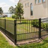 fence company aluminum fence