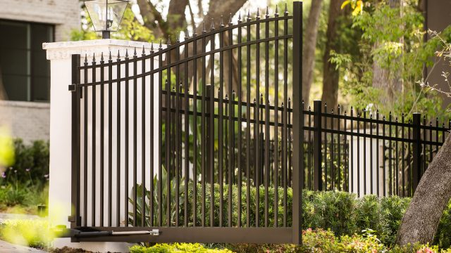 What Are the Best Options for My Zebulon Fence Gate?
