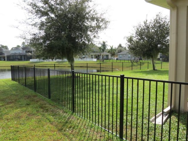 Which Caldwell Fence Company Offers Fence Financing?