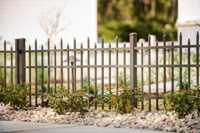 The Odessa Fence Company with the Highest Customer Satisfaction Focuses on World-Class Service