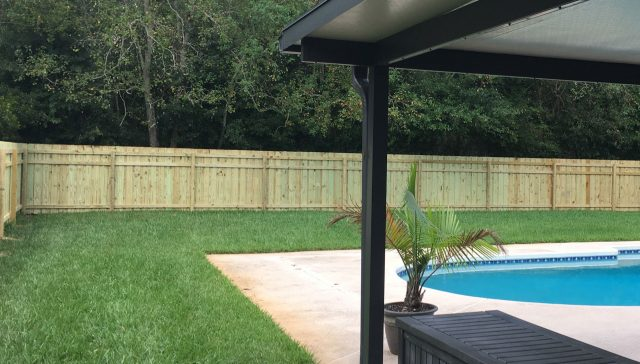 Which Coral Springs Fence Company Is Top-Rated by Customers?