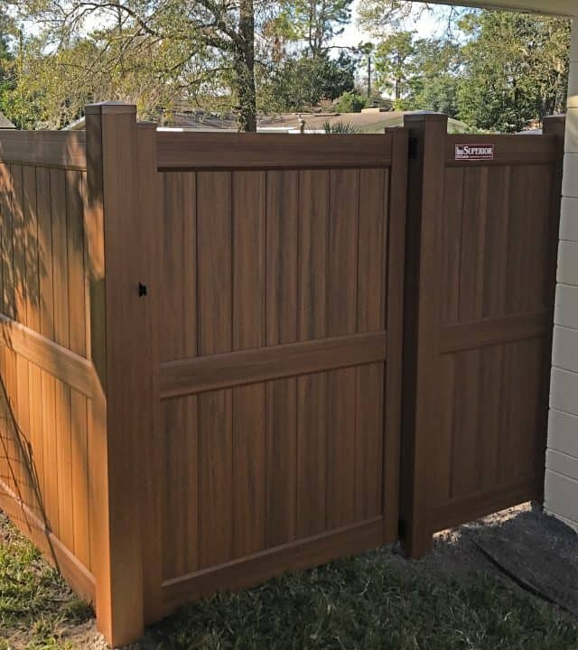 Nampa Fence Company Focuses on First-Class Service