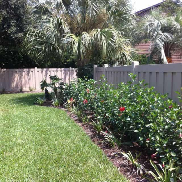How Much Time Does a Bradenton Fence Company Need to Install a Fence?