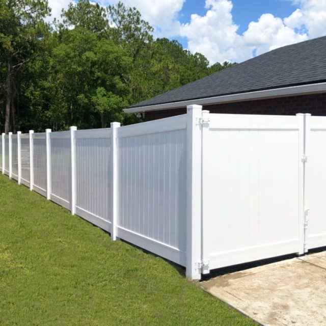 Questions to Ask When You Contact an Alachua Fence Company
