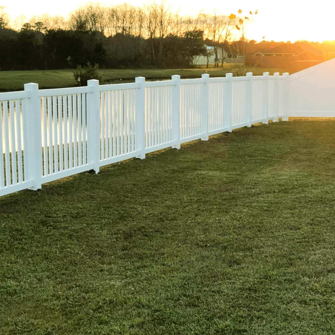 Suwanee Fence Company & Fence Installation | (706) 534-6677