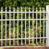 Jacksonville fence company