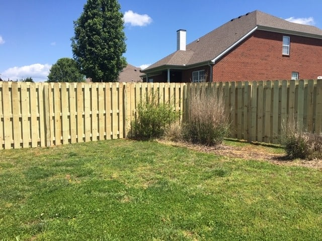 How to Prepare for Gainesville Fence Installation