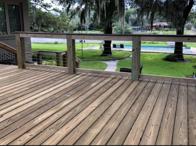 Create a Sleek, Comfortable Outdoor Living Space with Help from a Pensacola Deck Builder