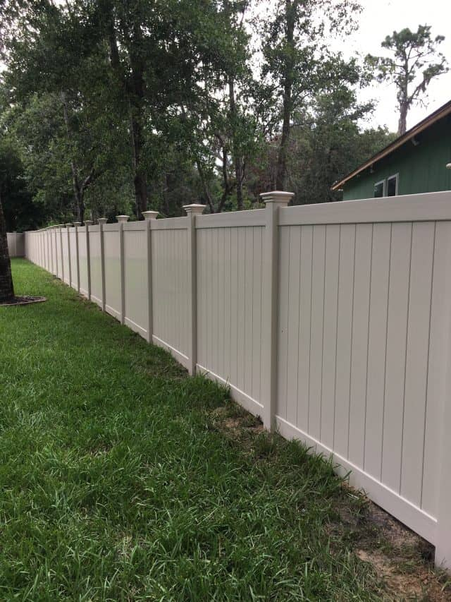 How to Choose the Best Atlantic Beach Fence Company