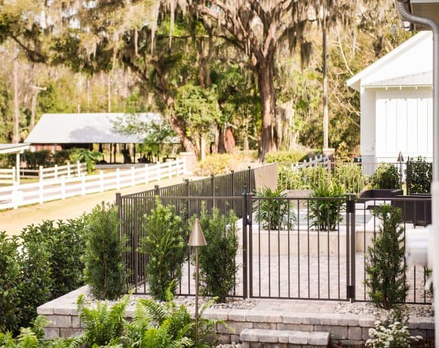 Which Is More Affordable: Installing a Fence on Your Own or Hiring a Hobe Sound Fence Company?