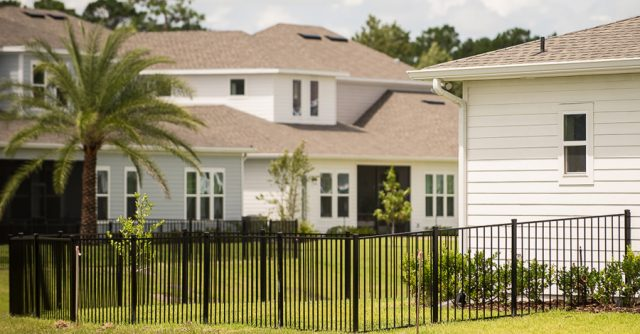 Which St. Augustine Fence Companies Offer Fence Financing?