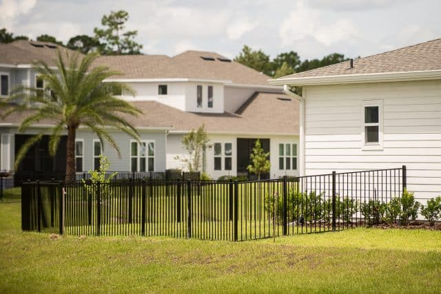 How to Choose a Tampa Fence Company