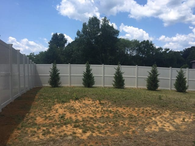 How Much Does It Cost to Hire a Denton Fence Company to Replace Your Existing Fence?