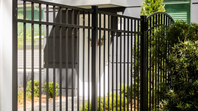 The Best Charlotte Aluminum Fence Company is a Phone Call Away