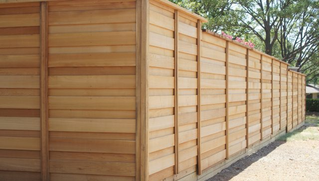 The Woodlands Fence Company is Breaking New Ground