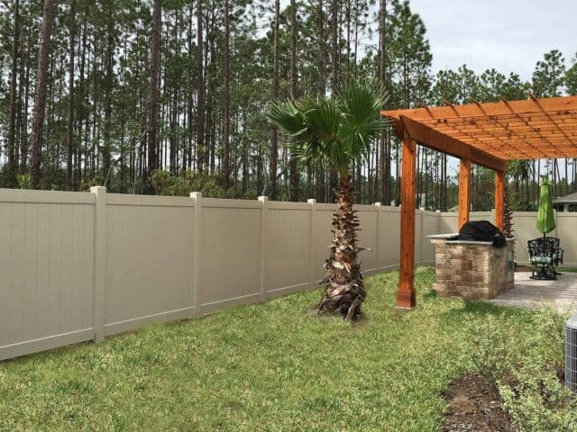 Hire a Professional New Orleans Fence Company