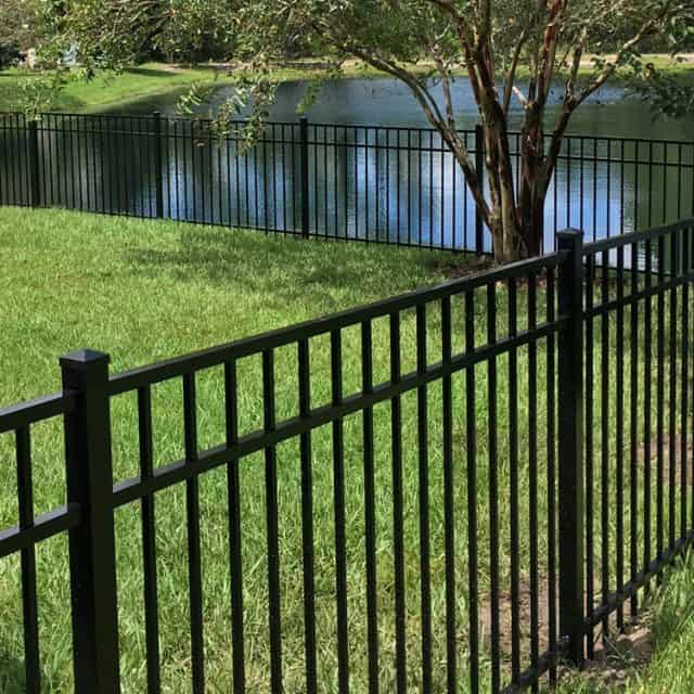 What to Look for in a Gulfport Fence Company
