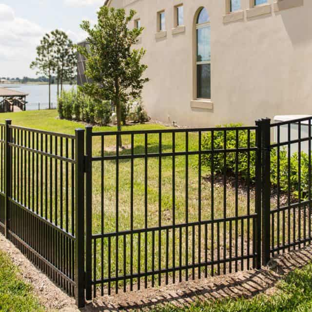 Which Roswell Fence Company Is the Best Choice?