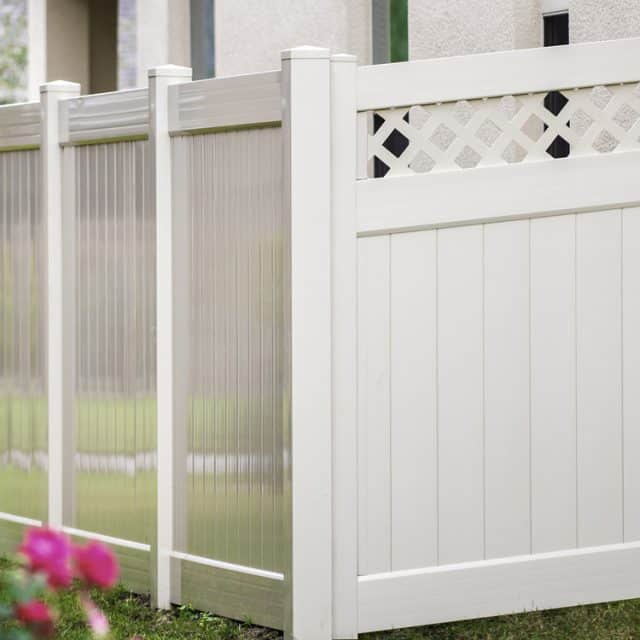 Request an Estimate from a Suwanee Fence Company