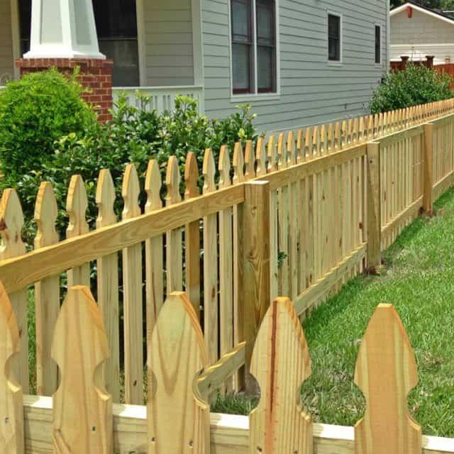 Choose a Reliable Conshohocken Fence Company