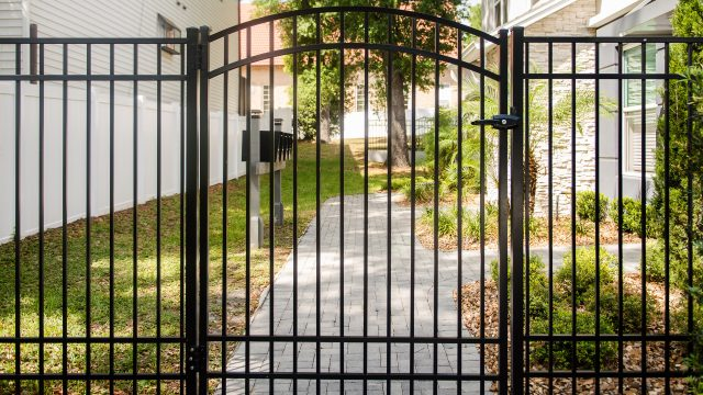Is Your Camden Fence Company Reliable?