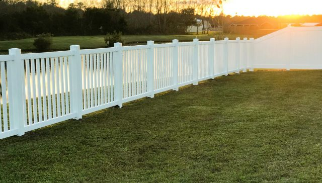 6 Reasons Every DIYer Should Consider a Chesterfield Fence Company