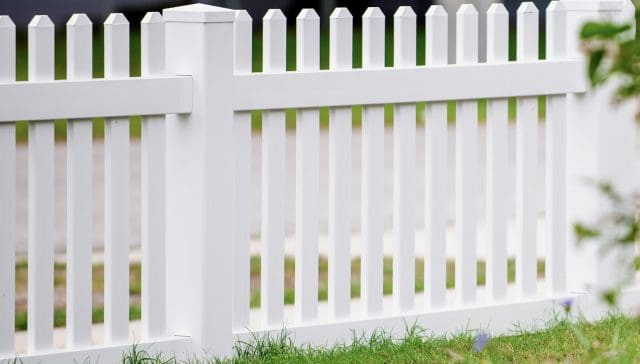 Top Products Available from Main Line Fence Companies