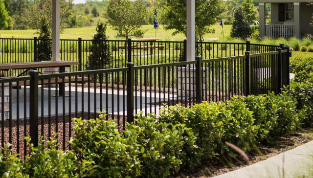 Dispelling Myths About Fencing With a Marietta Fence Company