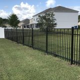 Vinyl and Aluminum Fencing Winder Fence Company