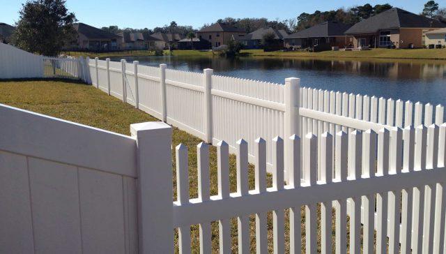 Hire the #1 Juno Beach Fence Company